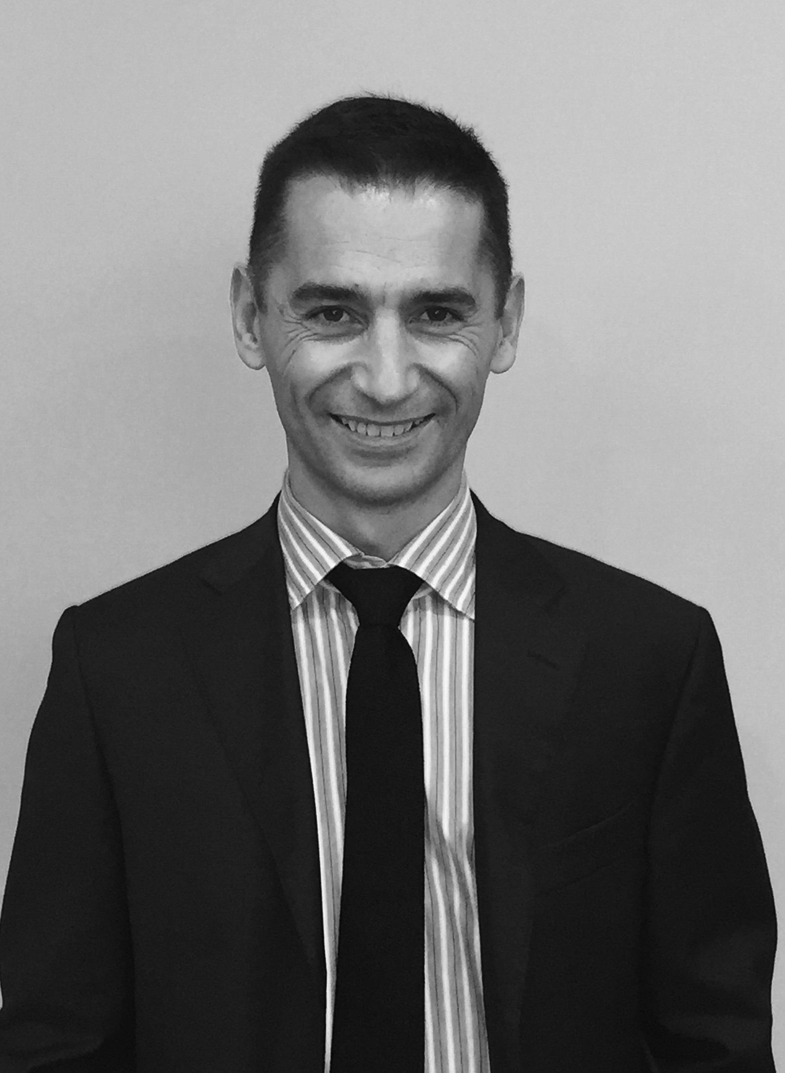 Laurent JULIENNE